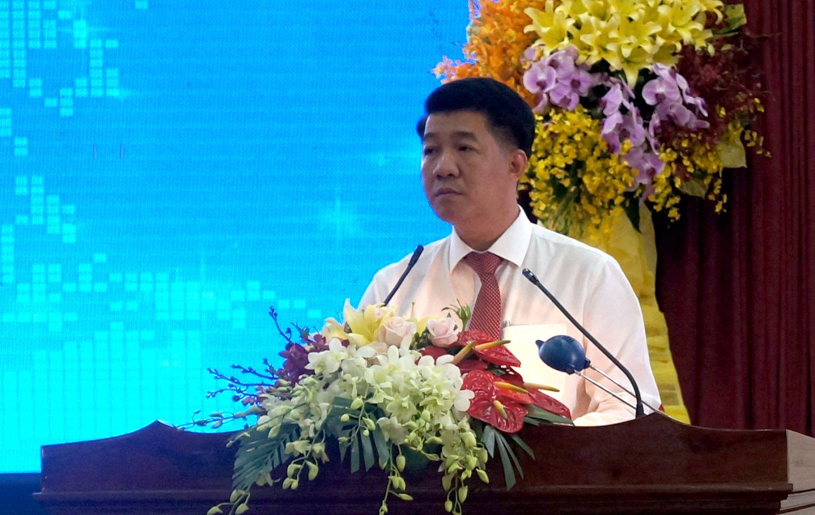 Ông Vũ Mạnh Hùng – Phó chủ tịch CLB nông nghiệp công nghệ cao DAA kiêm TGĐ Tập đoàn Hùng Nhơn.